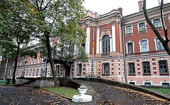 hopital SOLOVIEV